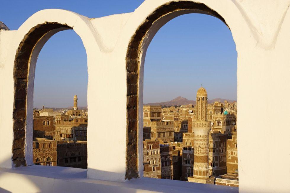 Sana'a, antico cuore dello Yemen