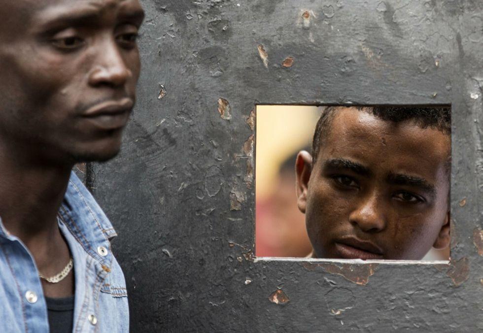 Immigrati: una tragedia nazionale