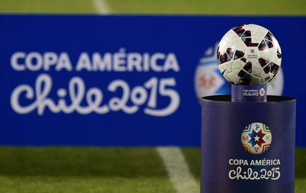 Copa America Cile 2015: calendario, risultati, dirette Tv