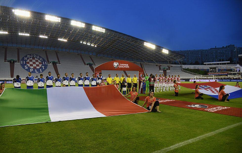 L'Italia di Conte promossa: ora Euro 2016 è davvero vicino