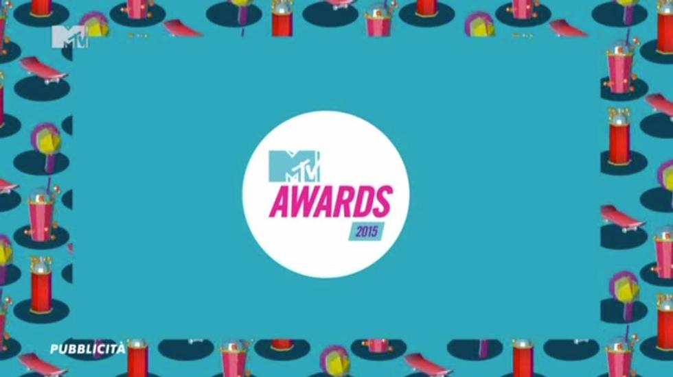 Mtv Awards 2015: le migliori esibizioni e i vincitori