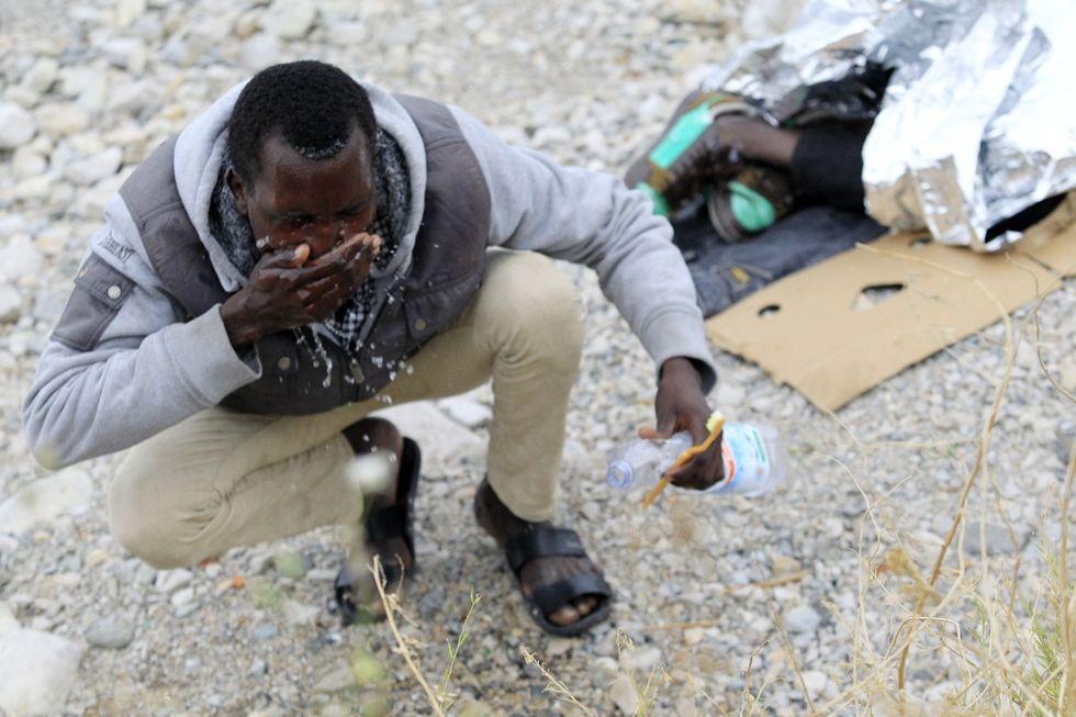 Emergenza immigrazione: il piano B di Matteo Renzi