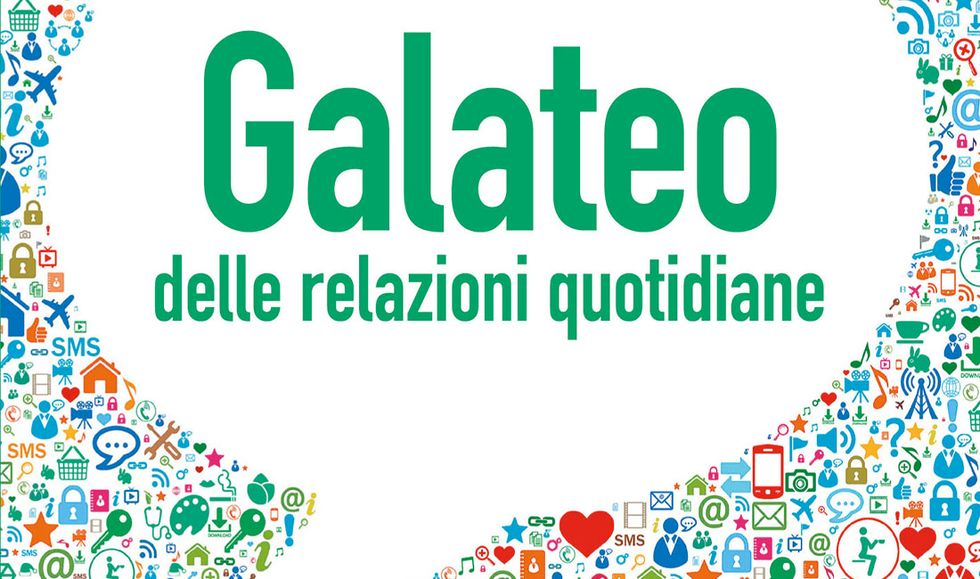 10 libri sul Galateo