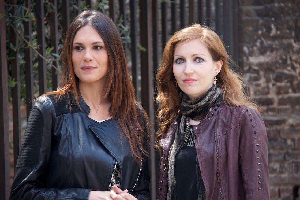 Donne in noir, Top Crime racconta il giallo declinato al femminile