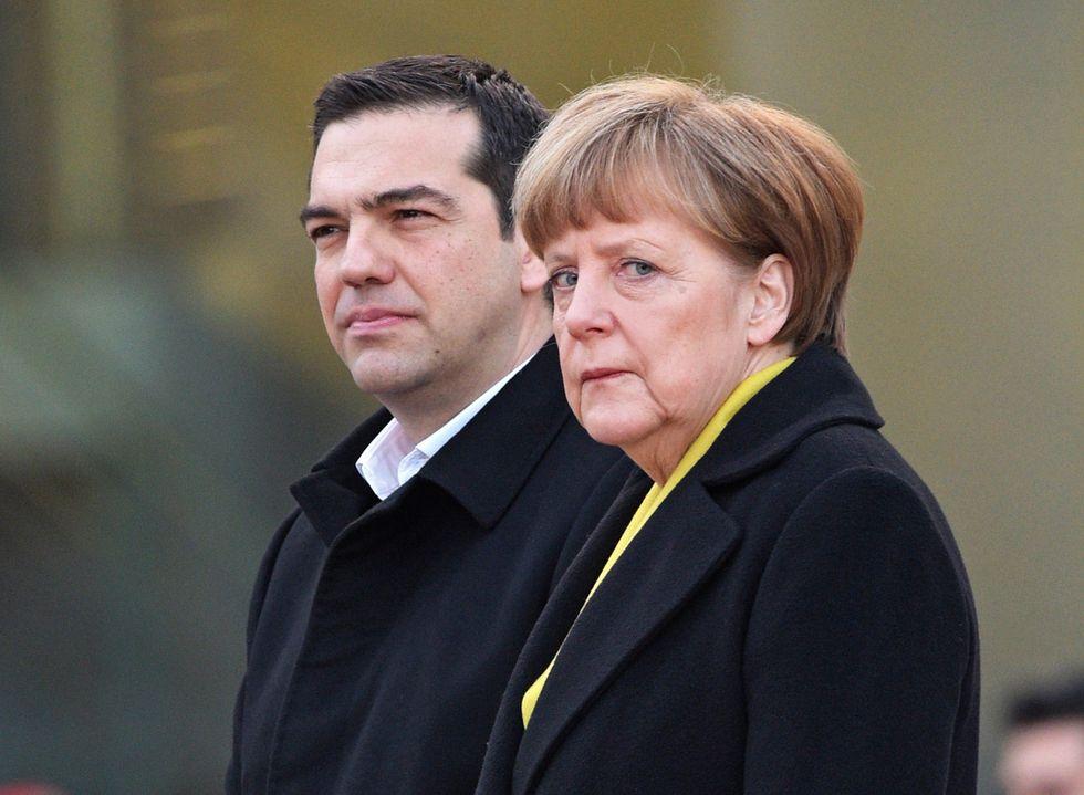Grecia: 14 aeroporti ceduti alla tedesca Fraport