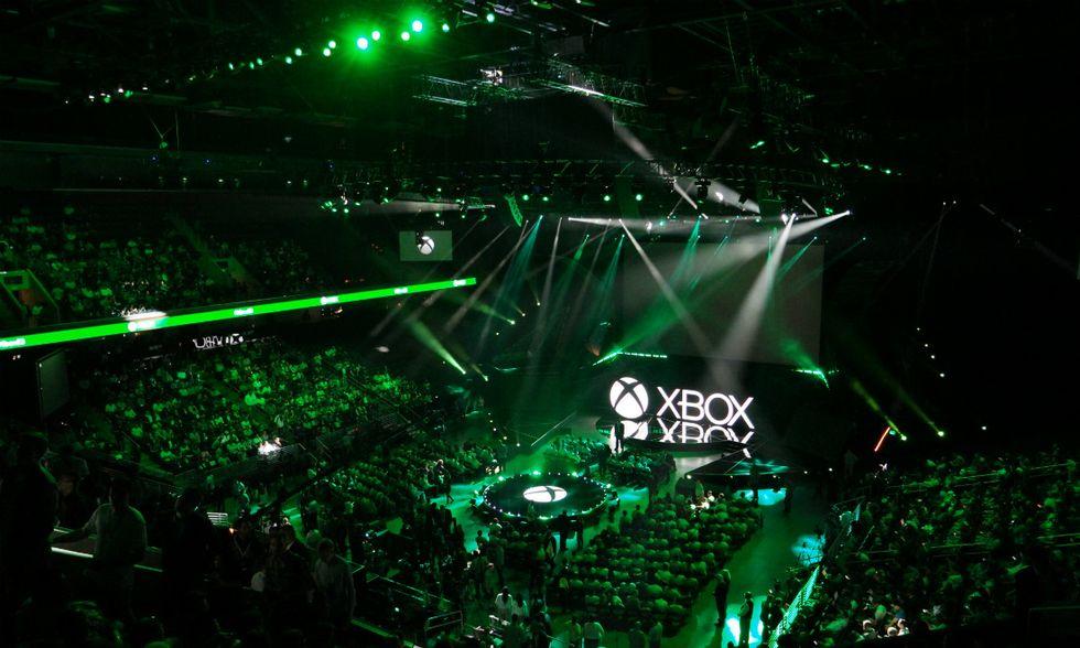 Xbox One, gli annunci e le novità dell'E3 2015