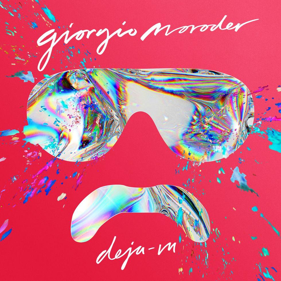 Deja Vu: il ritorno di Giovanni Giorgio, noto a tutti come Giorgio (Moroder)