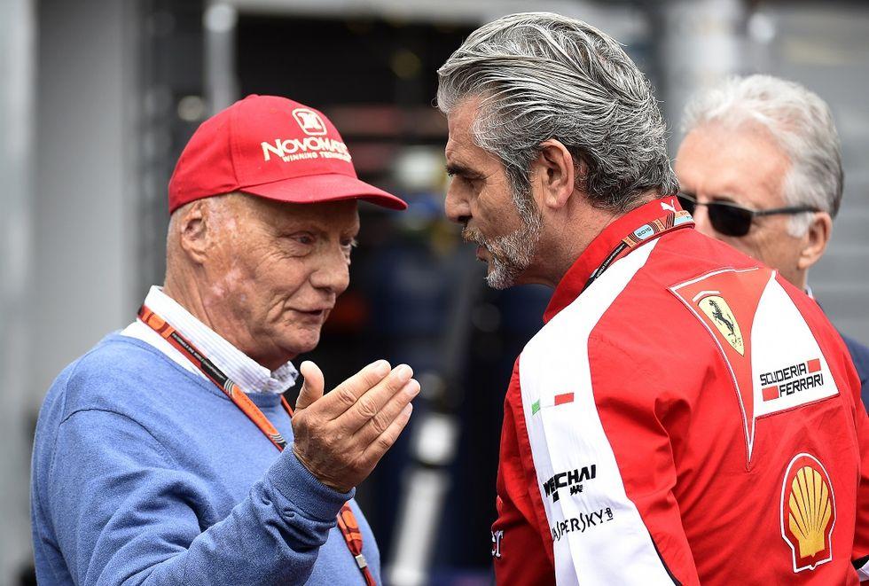 """Merzario: """"Lauda ha ragione, la F1 non può essere un videogioco"""""""