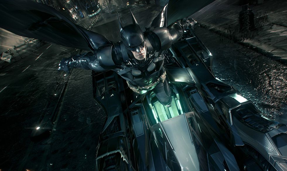 Batman: Arkham Knight – 5 cose da sapere + 5 video