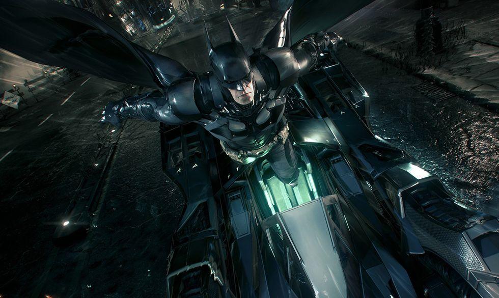 Batman: Arkham Knight – 5 cose da sapere + 5 video