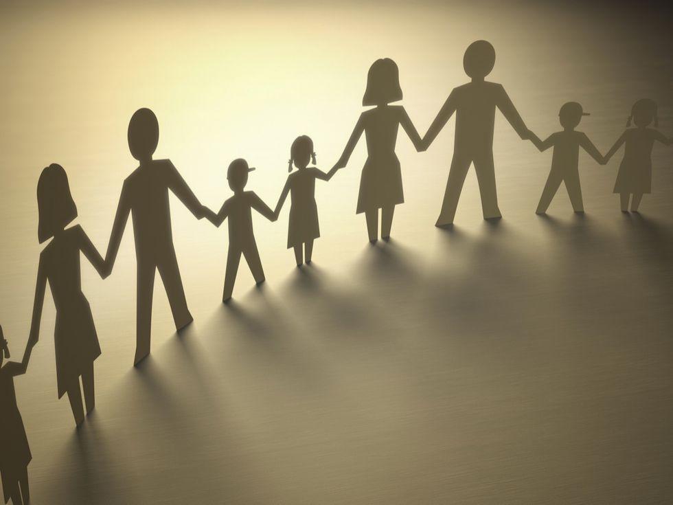 """Diritto di famiglia, arriva la """"pratica collaborativa"""""""