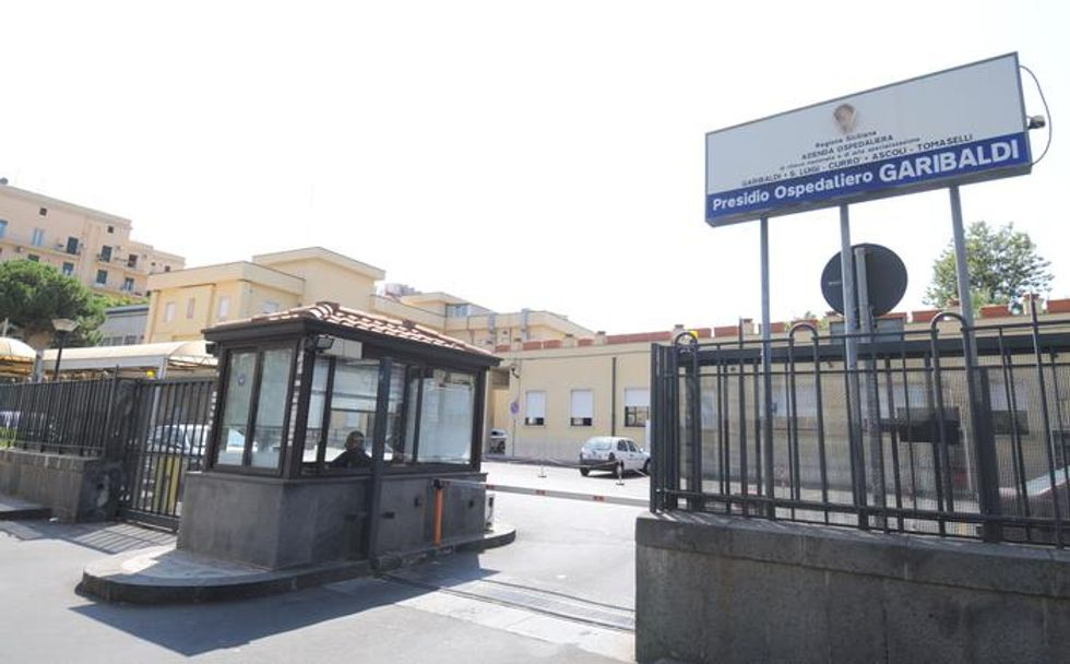 Neonata morta a Catania: le responsabilità