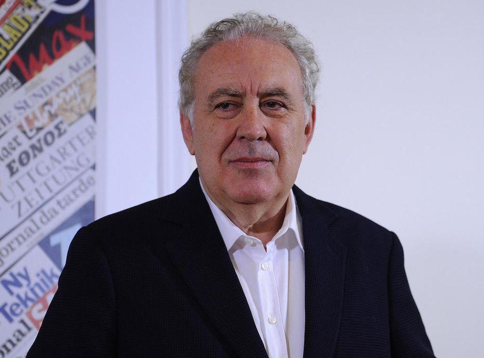 Michele Santoro chiude Servizio Pubblico e lascia La7