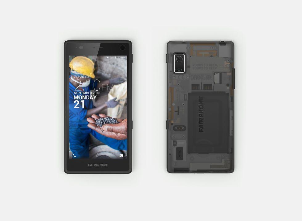 Fairphone 2, il telefono etico che punta l'Europa
