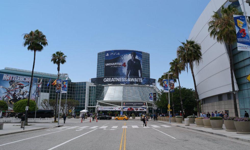 I 10 migliori giochi (più 2) dell'E3 2015 - I video
