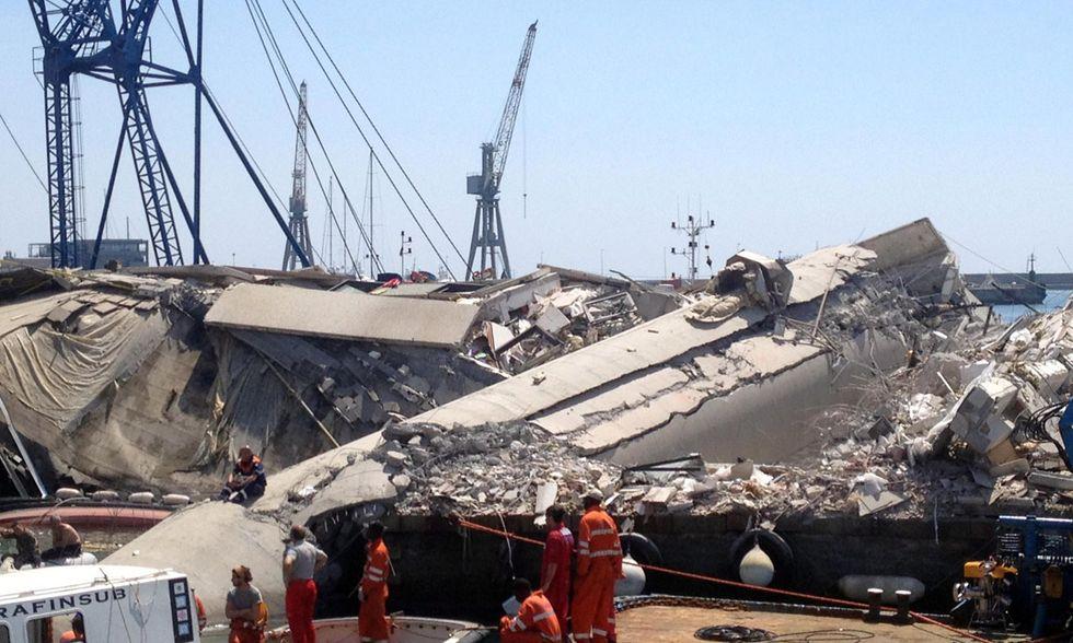 Incidente Genova
