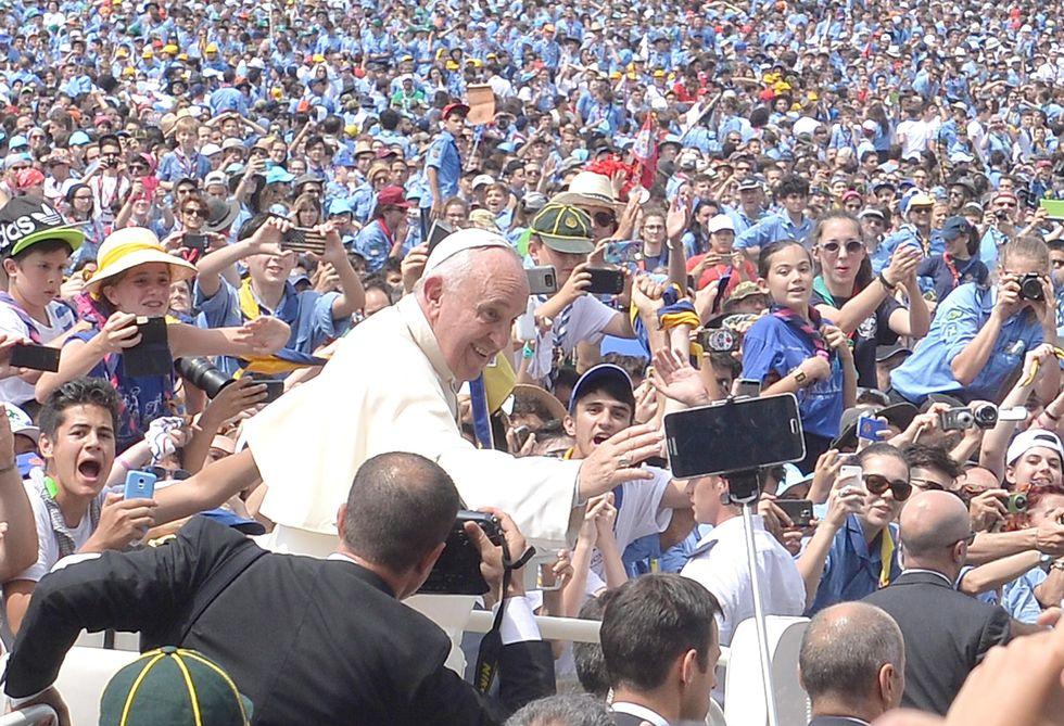 Laudato si': la seconda enciclica di Papa Francesco in 20 parole