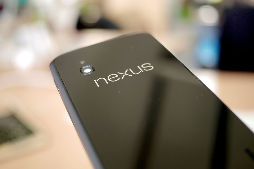 Nexus smartphone: Google ha scelto Huawei