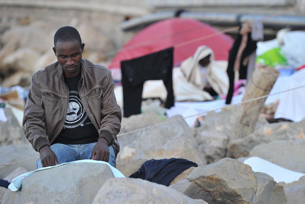Migranti: dove è più facile ottenere la protezione internazionale