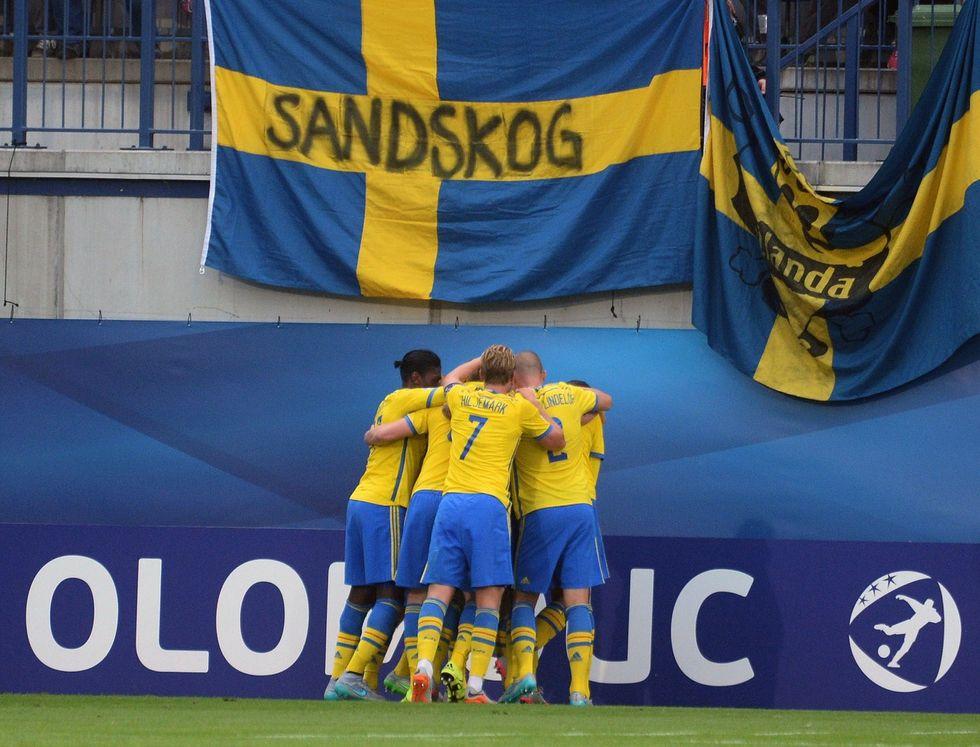 Europei Under-21: Beffa azzurra, Italia - Svezia finisce 1-2