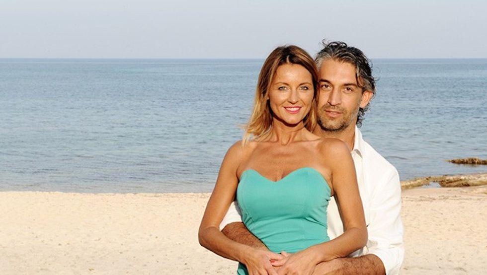 Isabella e Mauro Temptation