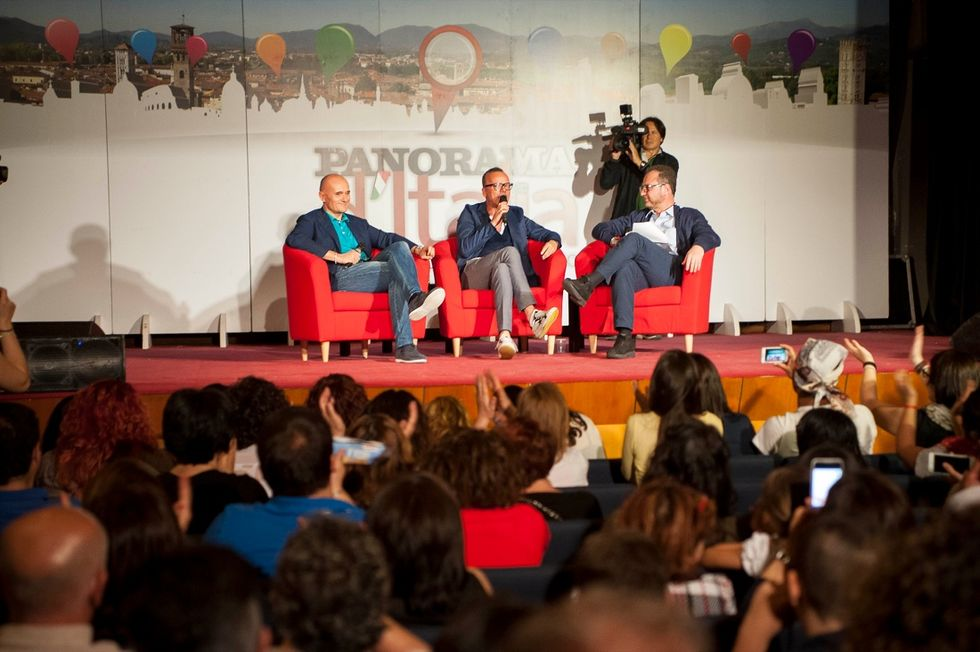 Da Panorama d'Italia a Sanremo 2017, tutti i cantanti nostri ospiti