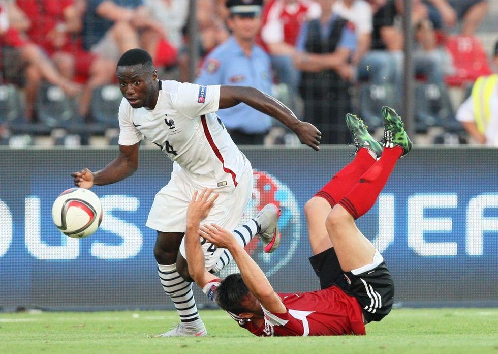 Milan, Galliani a Monaco per prendere Kondogbia