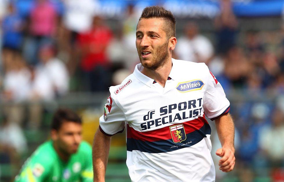 Genoa: Bertolacci e Iago Falque alla Roma, Perotti verso il Watford