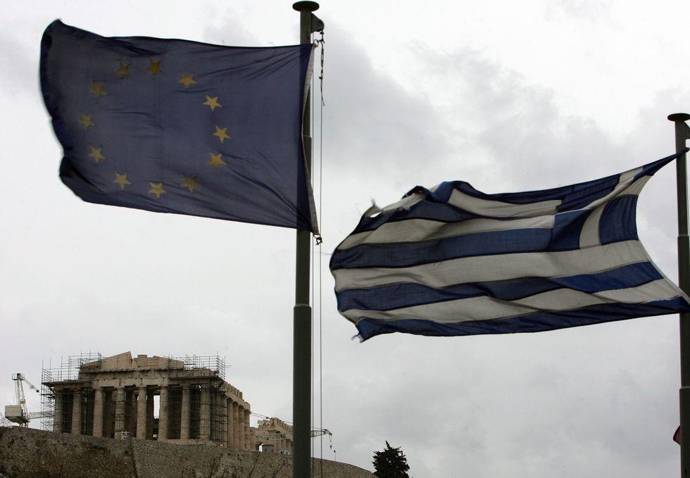 Fallimento della Grecia: 5 cose da sapere