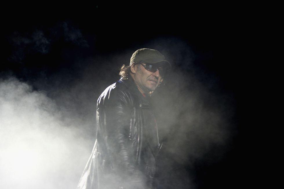 Vasco Rossi: in tour senza Maurizio Solieri
