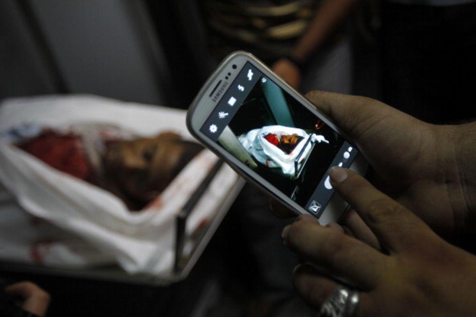 Criminalità social, il macabro piacere del selfie con la vittima