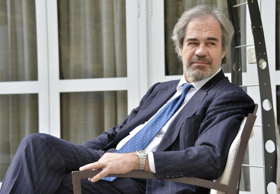 Chi è Claudio Costamagna, nuovo presidente della Cdp