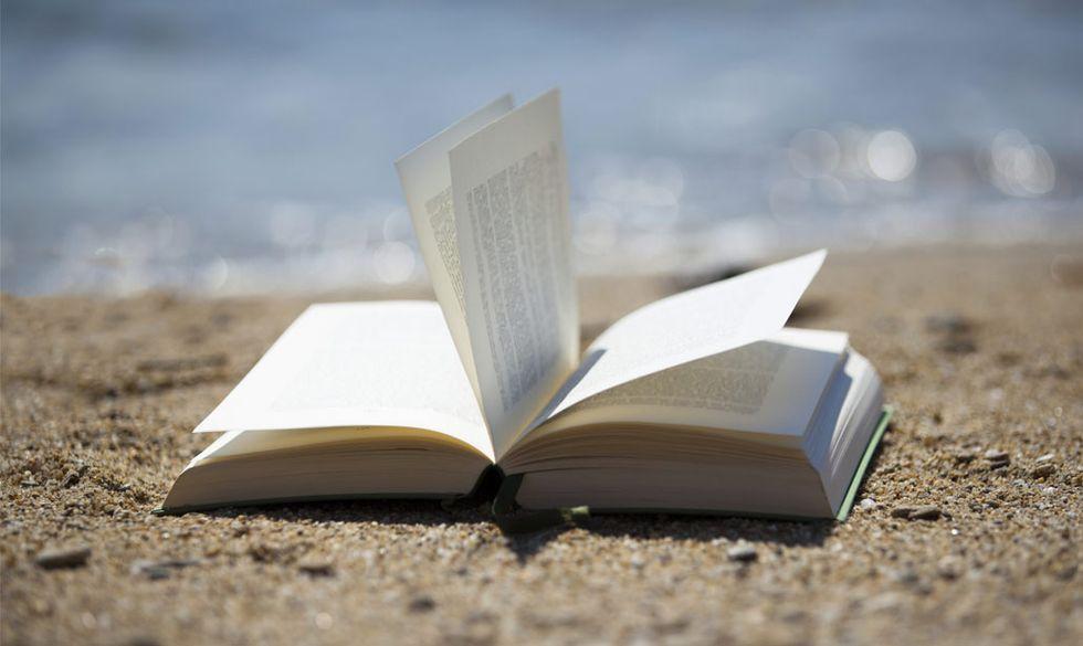 3 libri d'esordio per l'estate