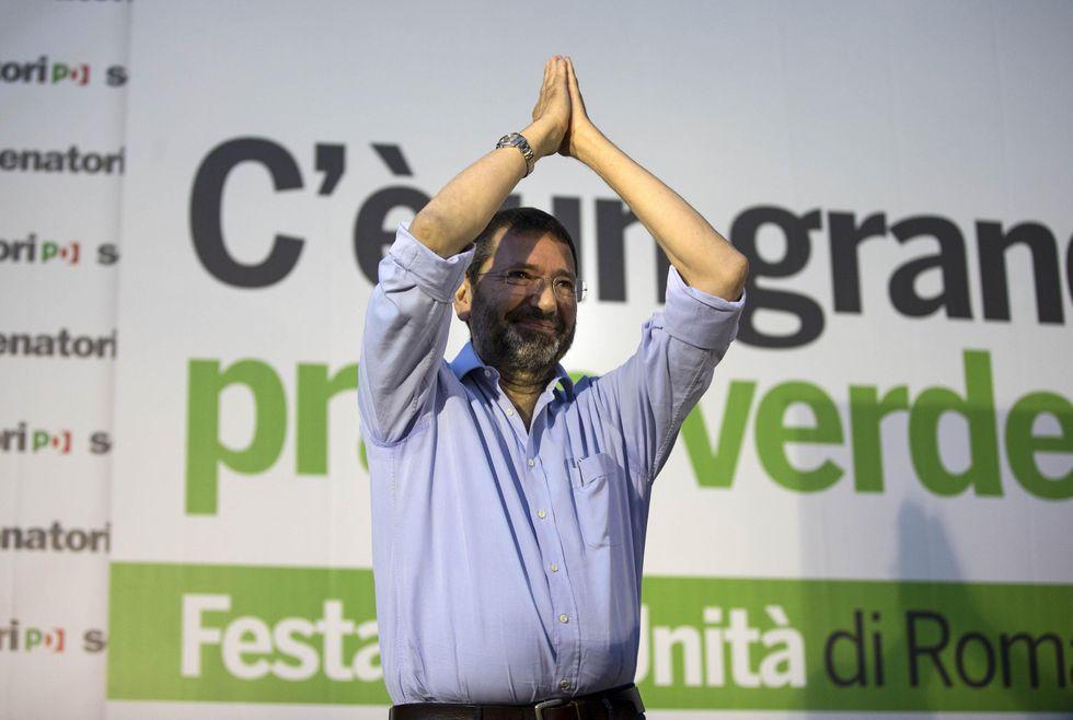 Ignazio Marino: perché non resterà sindaco di Roma a lungo
