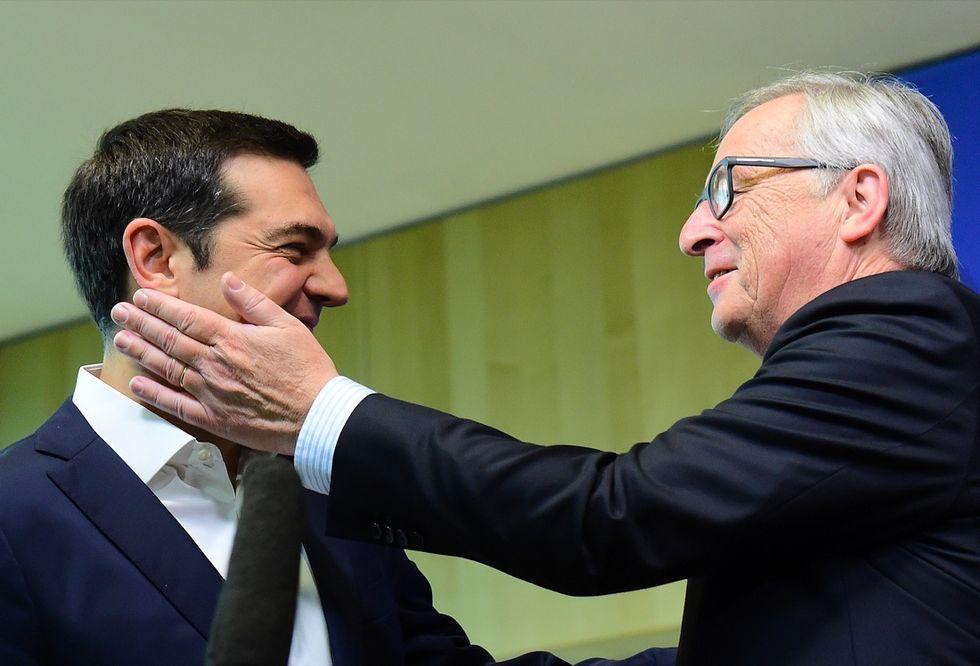 tsipras-junker