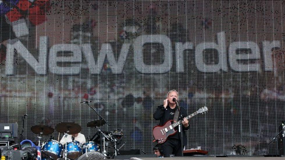 """New Order: a settembre il nuovo album """"Music Complete"""""""