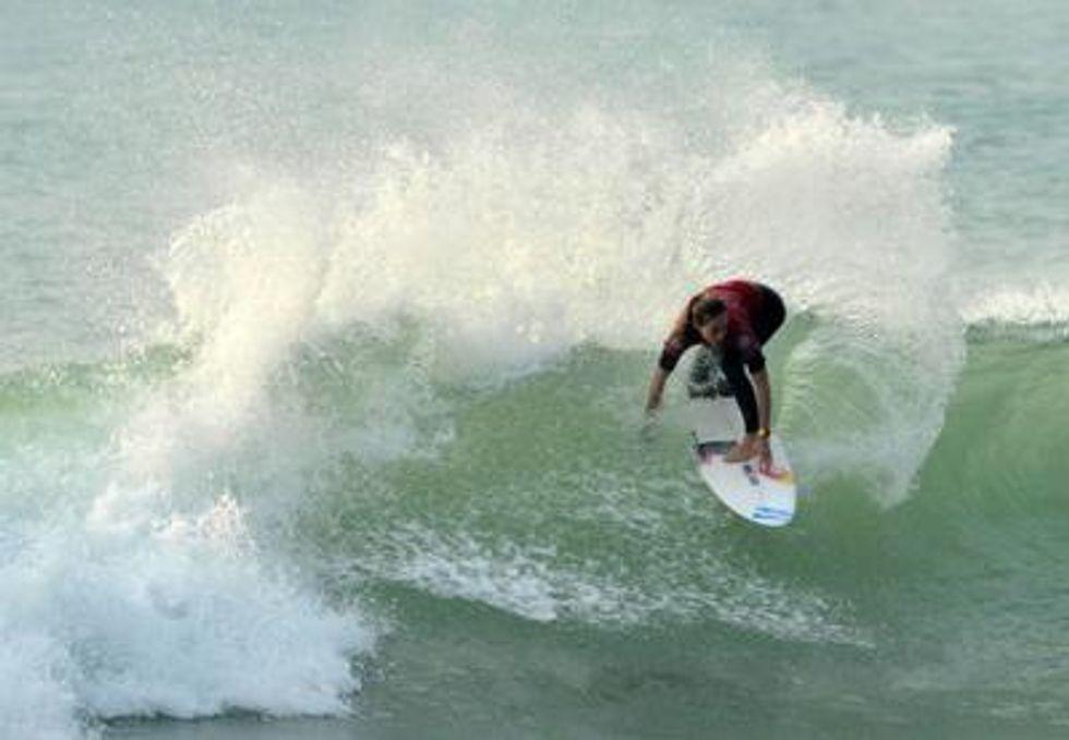 Kim Jong Un usa il surf per rilanciare il turismo