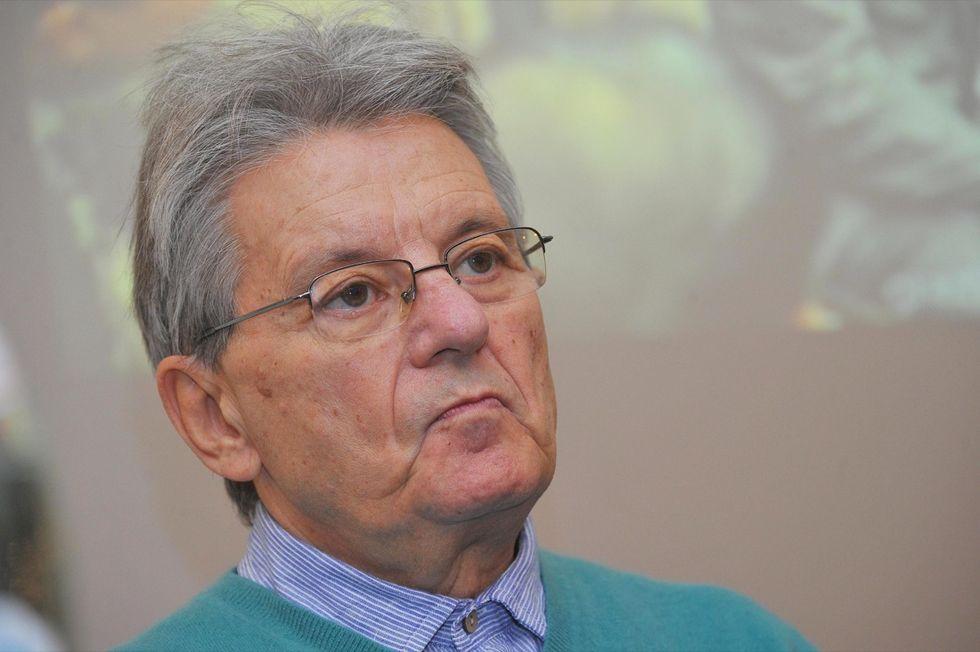 Adriano Sofri consulente del Ministero della Giustizia. Anzi, no