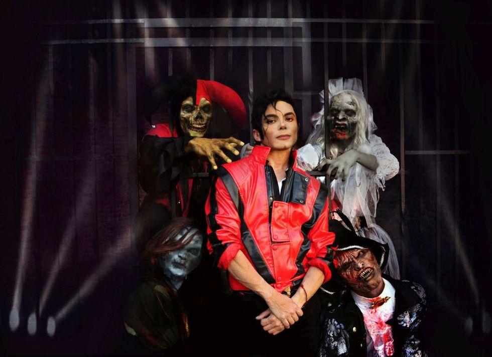 Michael Jackson: stasera a Milano il tributo di Sergio Cortés