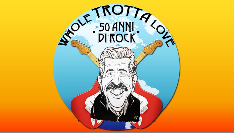 """Whole Trotta Love, """"I shall be released"""": le cover del classico di Bob Dylan"""