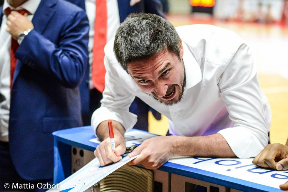 """Finale scudetto, Pozzecco: """"Se vince Reggio, vincono gli italiani"""""""
