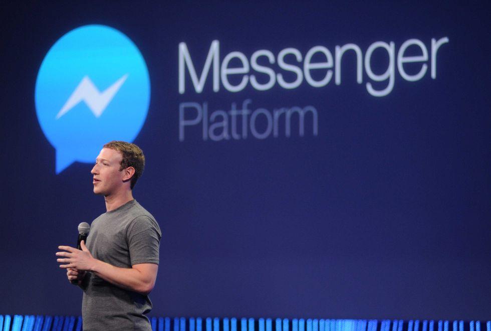 Come iscriversi a Messenger senza essere su Facebook