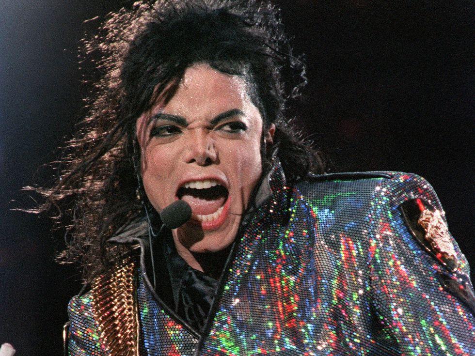 Michael Jackson resta la star morta più ricca al mondo