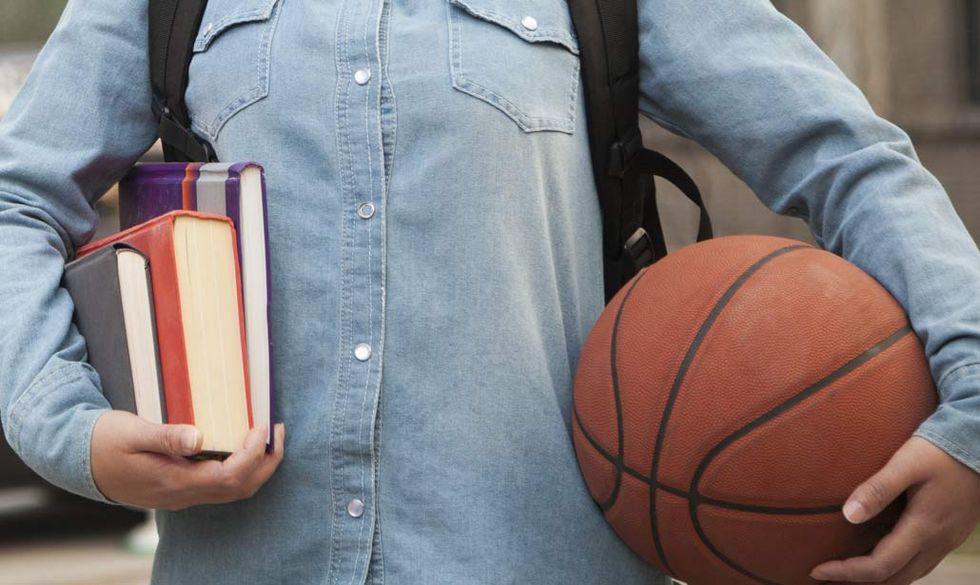 10 libri sul basket