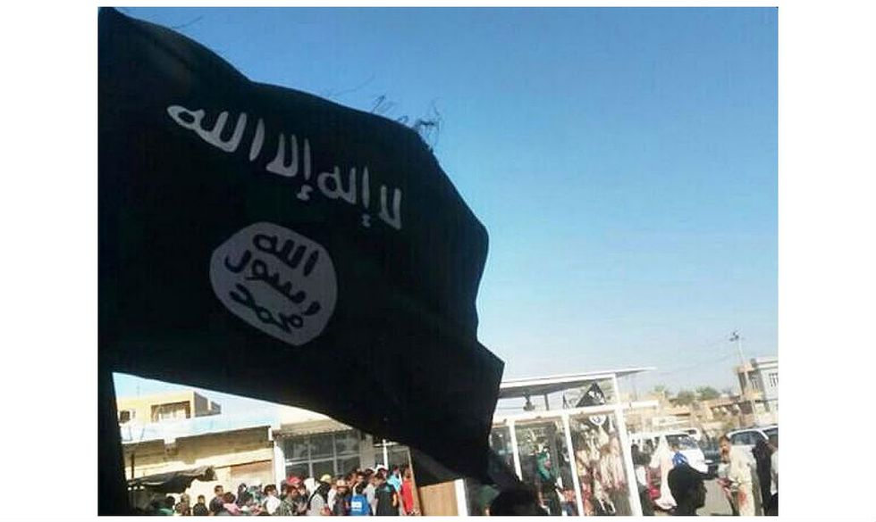 Lo stato islamico è meglio di un resort: il libro di propaganda del califfato