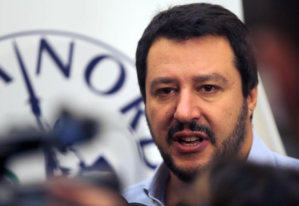 Salvini e il reato di tortura: 5 punti su cui discutere