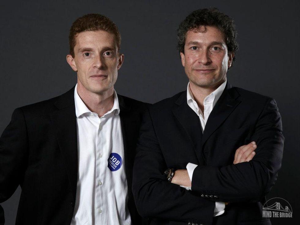 L'Europa si presenta in forze in Silicon Valley