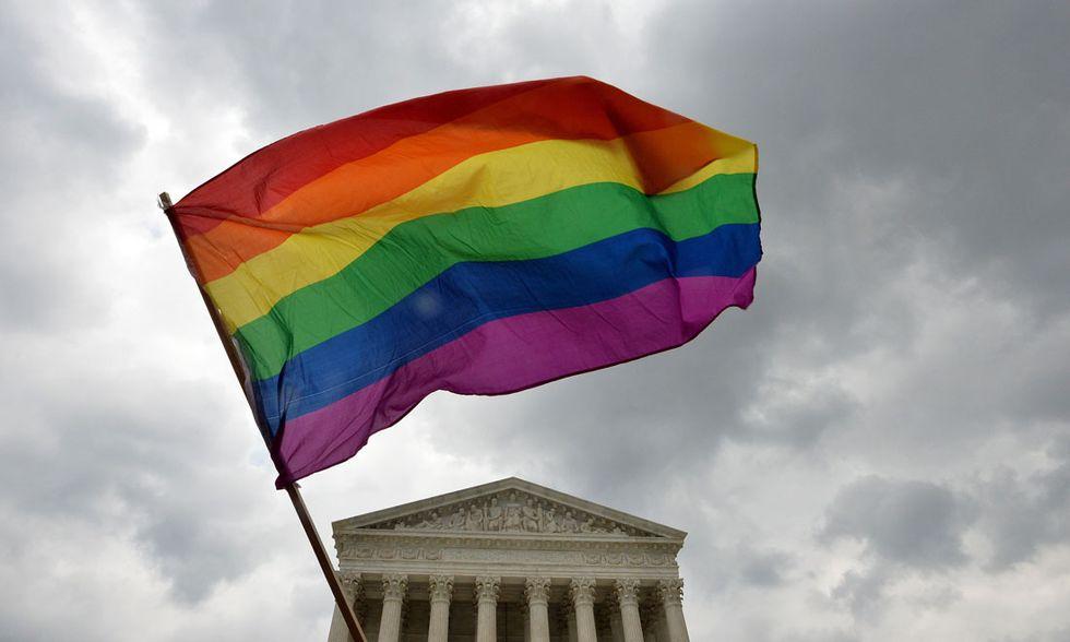 Sentenza matrimonio gay Corte Suprema USA