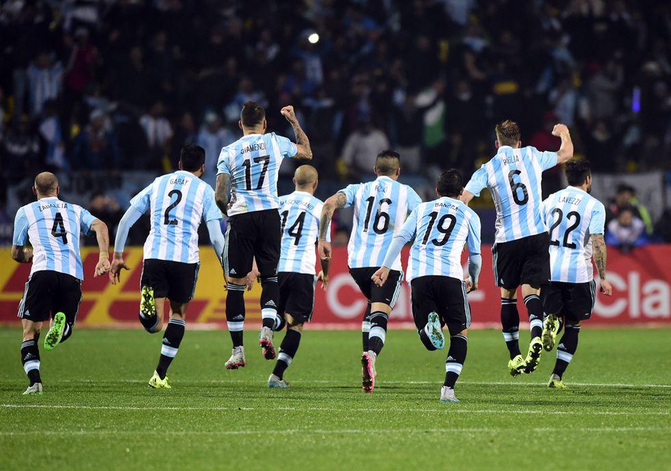 Copa America, i goal: Argentina-Colombia 5-4 ai rigori