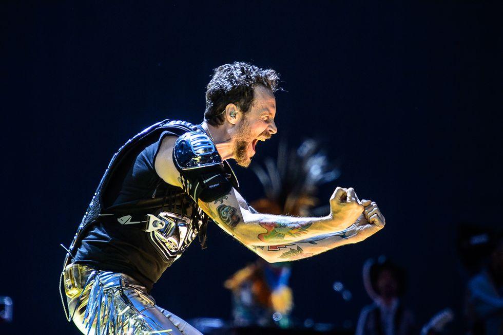 Jovanotti: due concerti a Torino il 2 e il 3 dicembre